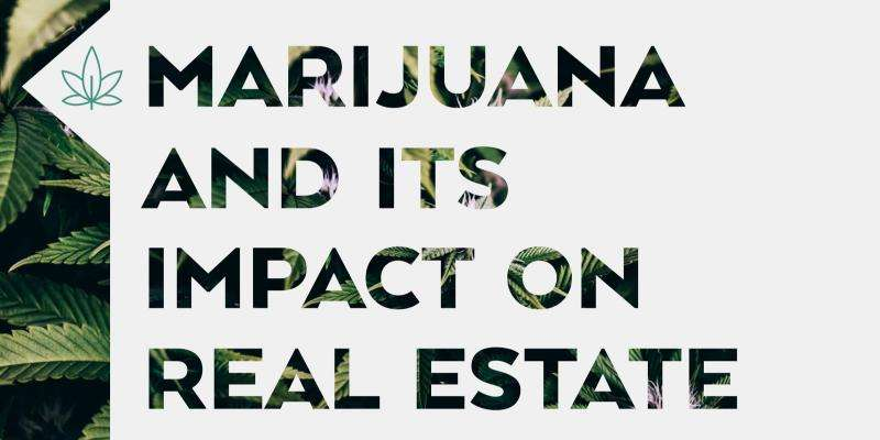 Marijuana and Its Impact on Real Estate